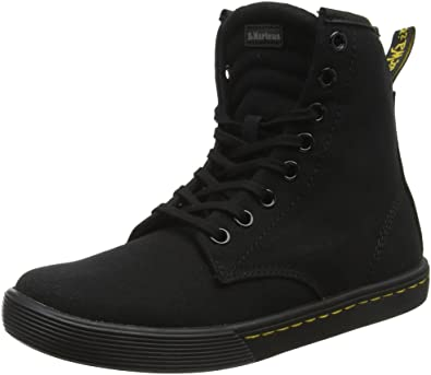 botines dr martens mujer