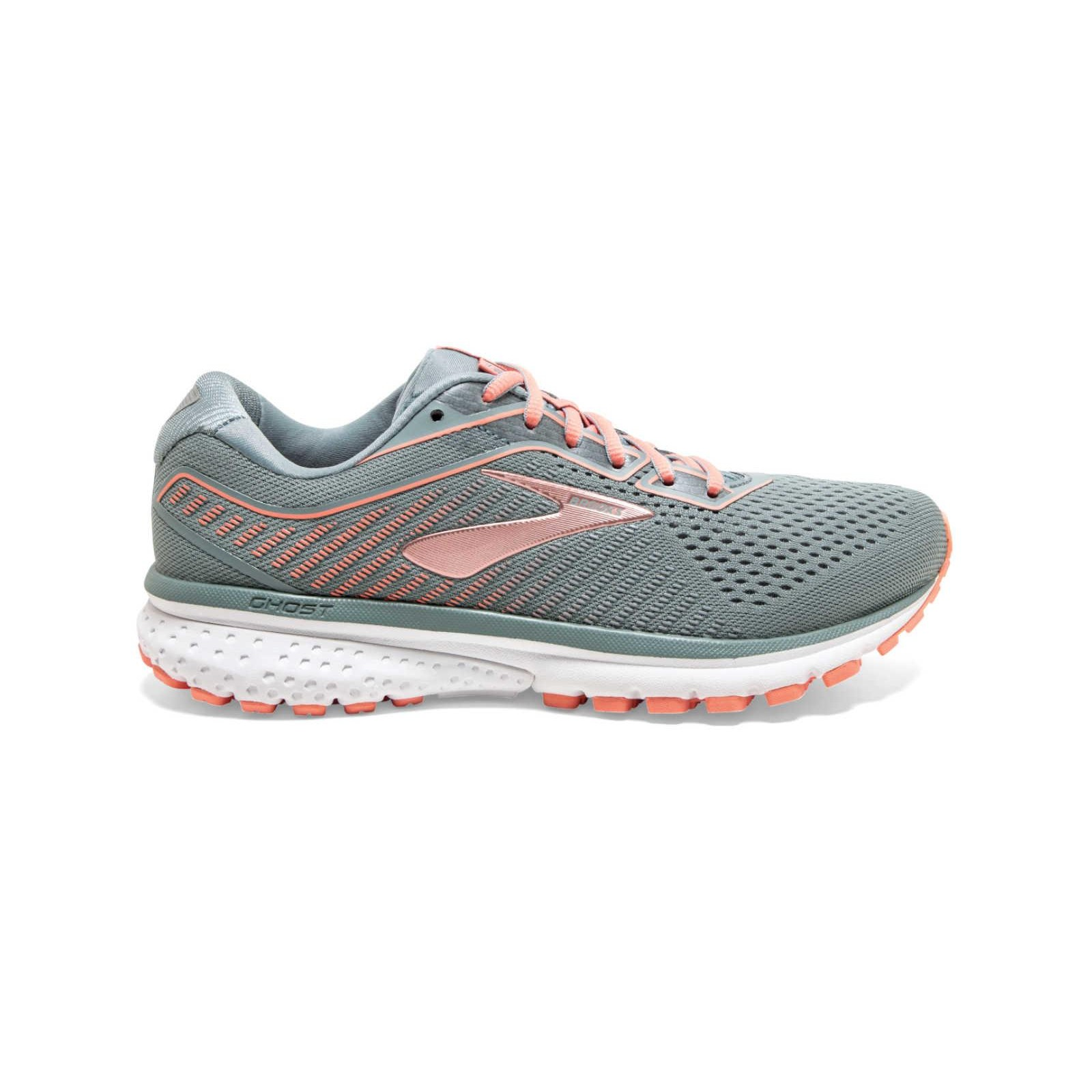 brooks ghost 12 mujer