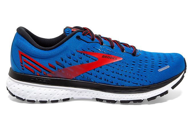 brooks ghost 13 hombre