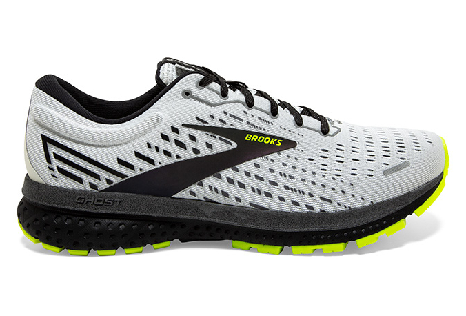 brooks ghost 13 mujer