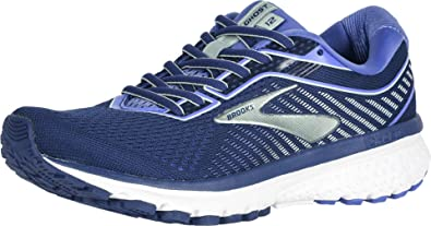 brooks ghost mujer