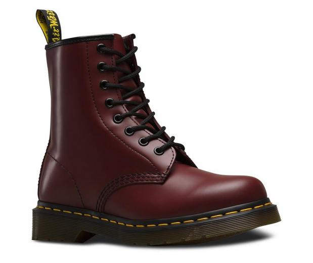 dr martens 1460 mujer