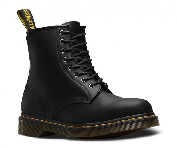 dr martens 1460 smooth mujer