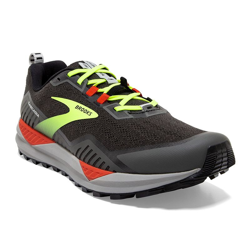 zapatillas brooks