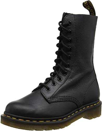 zapatos dr martens mujer
